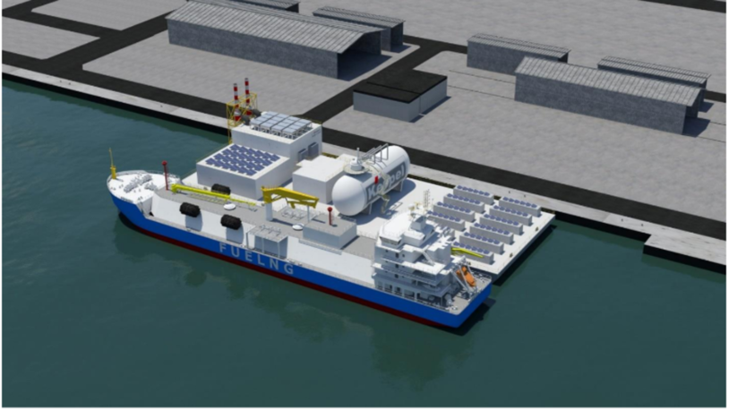 Keppel O&M and DNV to partner on Singapore hydrogen infrastructure