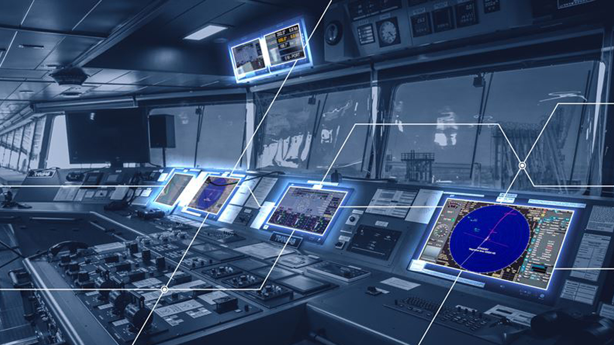 Wärtsilä and Weathernews partner to enhance smart data solutions designed to make shipping safer and greener