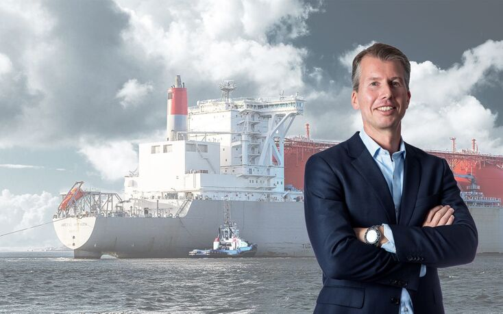 Boluda Towage appoints new CCO