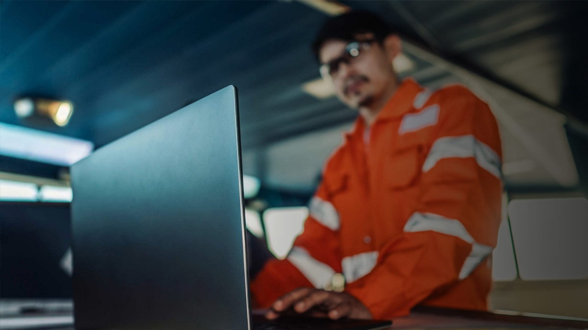 Cloud-based training is key to close shipping's widening skills gap