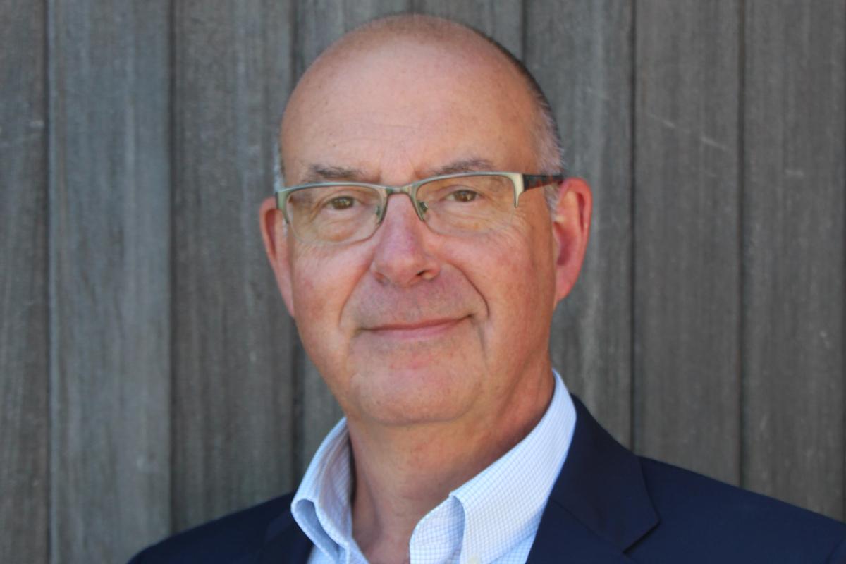 V.Group names David Taylor managing director LNG