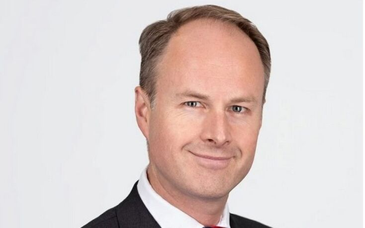 Inmarsat introduces new chief strategy officer