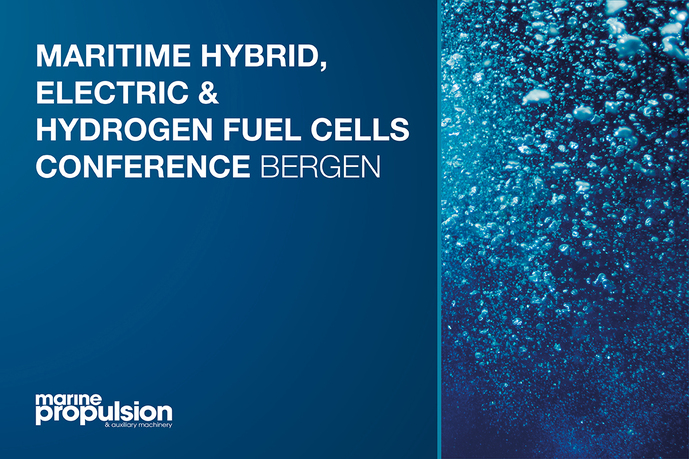 Maritime Hybrid, Electric and Hydrogen Fuel Cells Conference 2021 (3 Day - Early Booking Pass)