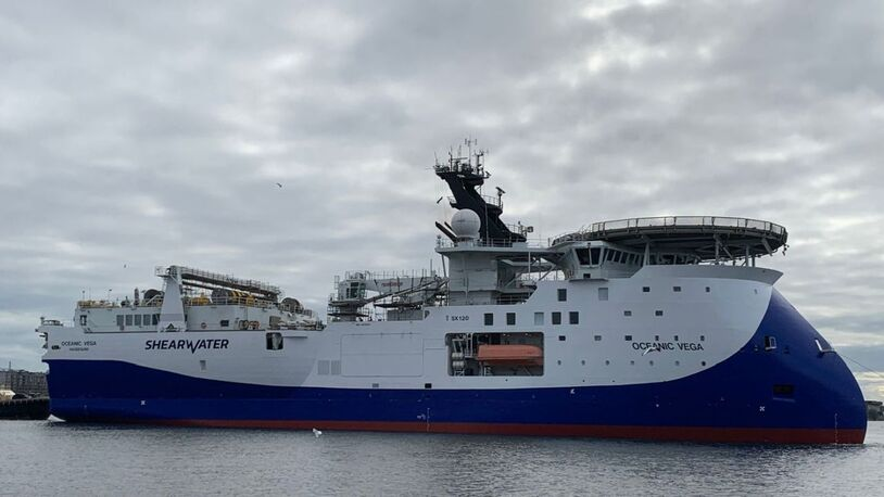 Global seismic survey contracting picks up