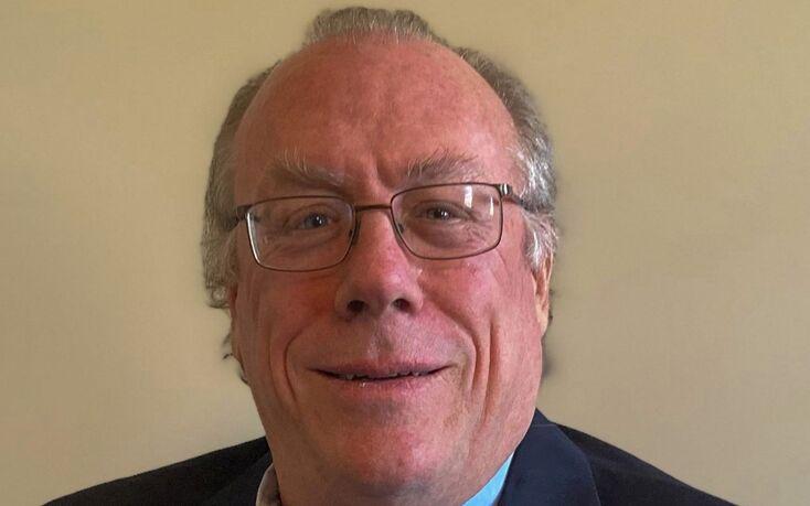 Richard Steady joins Derecktor Shipyards