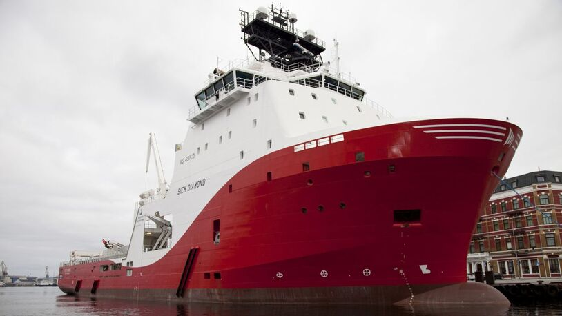 Anchor handlers sold for French emergency towage