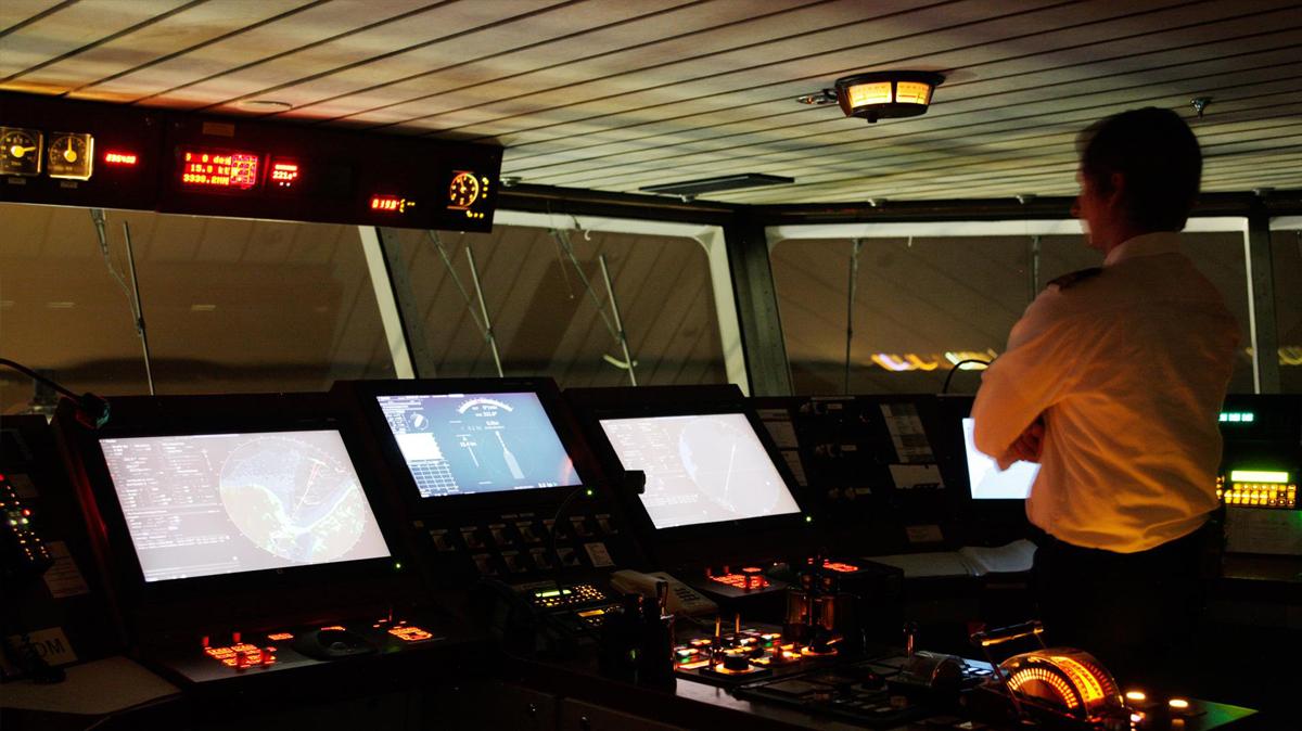 Simplifying the life of seafarers