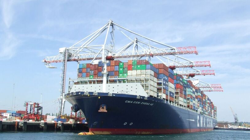 Use science to decide air pollution mitigation measures for ports