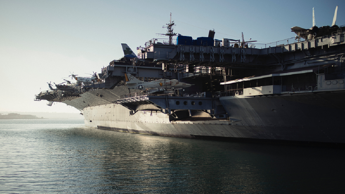 BIO-UV Group and The Columbia Group to develop a BWMS for the United States Navy (source: BIO-UV)