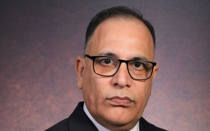 Indian Register welcomes new managing director