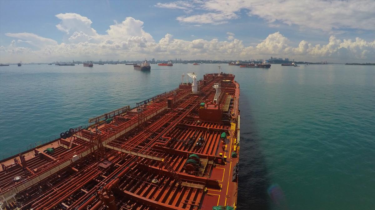 Zeaborn Ship Management plots path to smarter, safer navigation