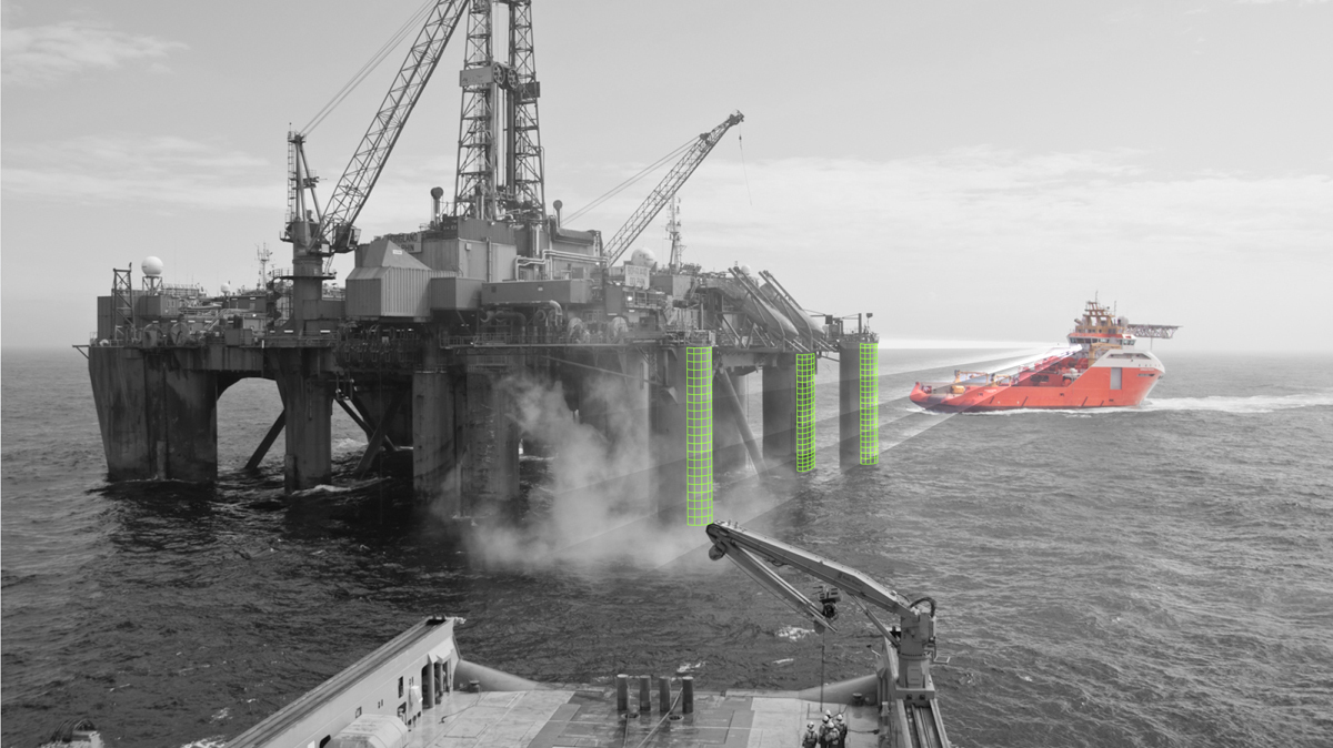 Dynamic Positioning is becoming increasingly dynamic