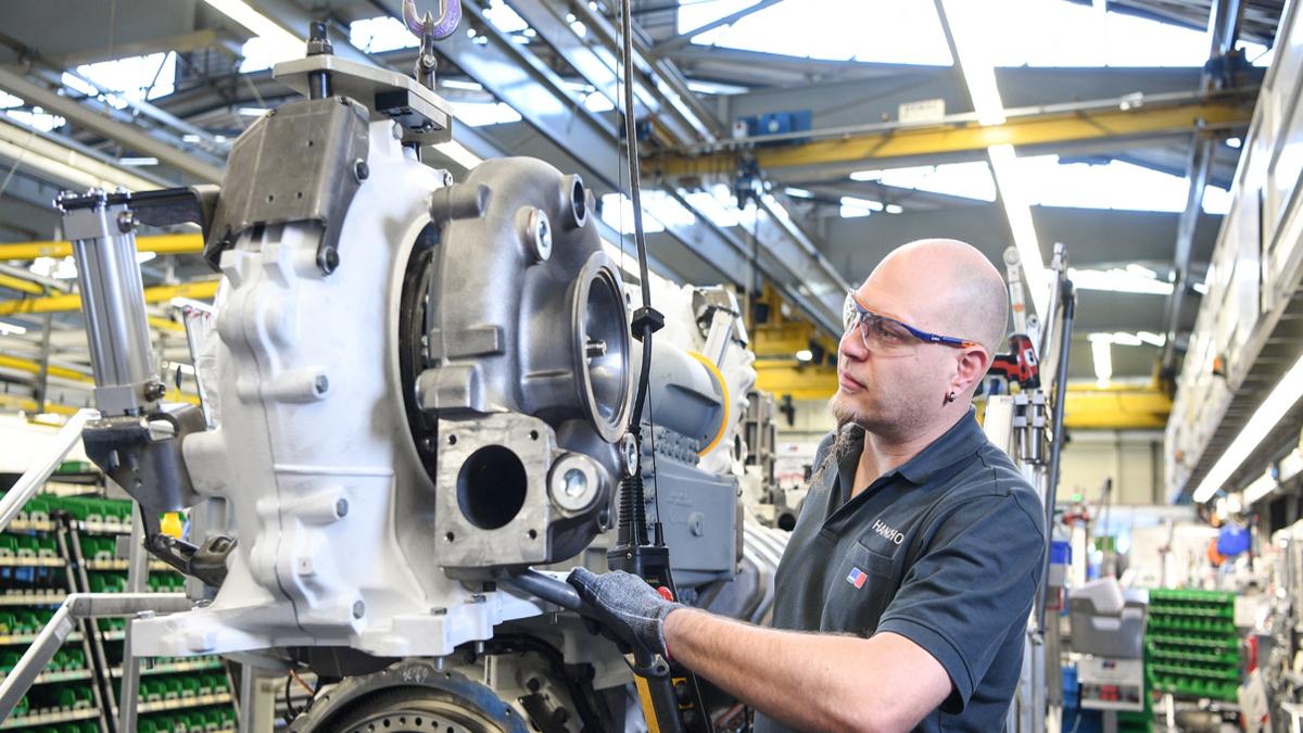 PBST to distribute Rolls-Royce mtu turbochargers worldwide