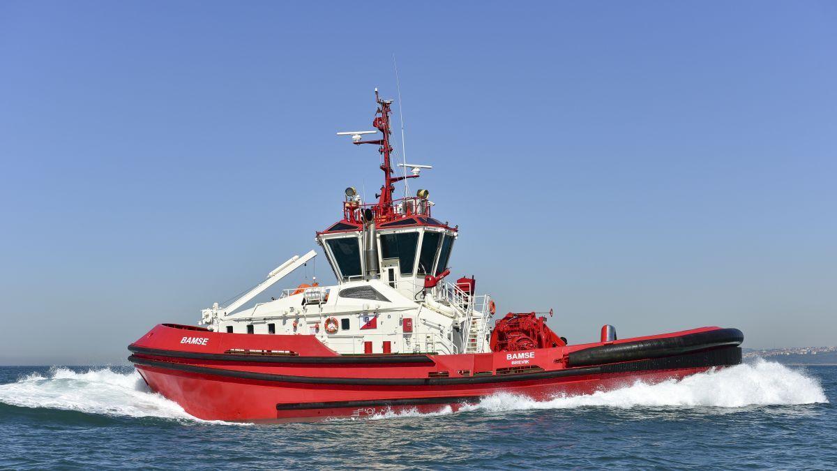Buksér og Berging adds first IMO Tier III escort tug
