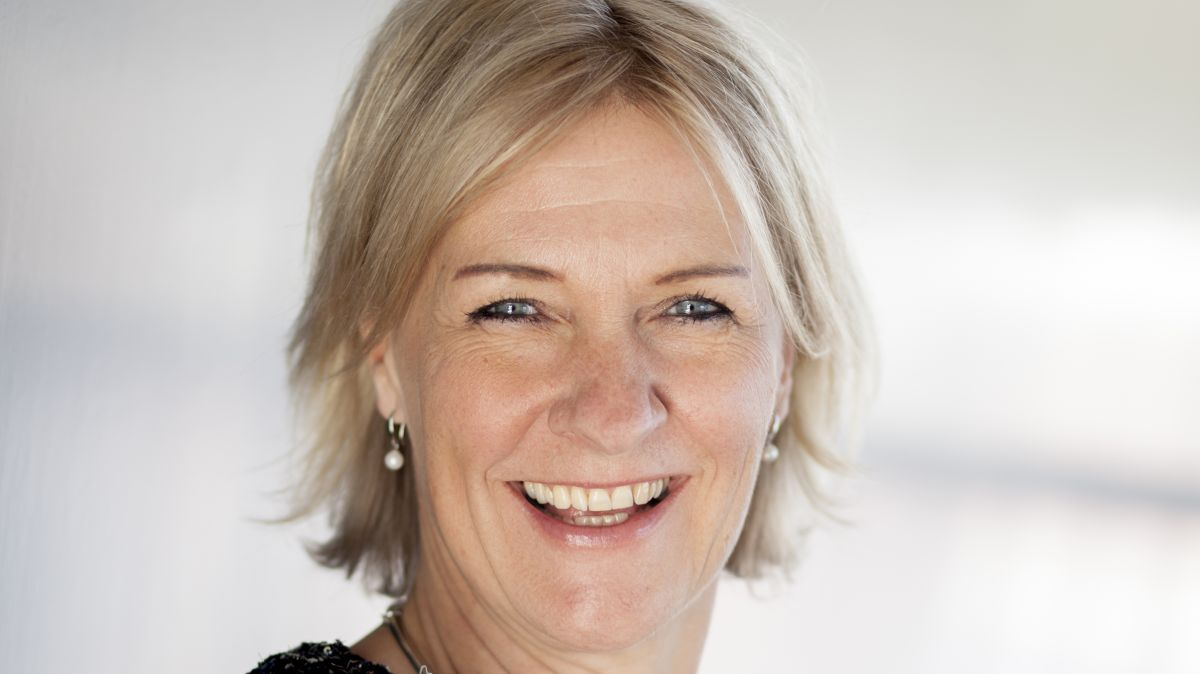 """Catrine Vestereng (DNV): """"IMO is lagging behind the technology development"""""""