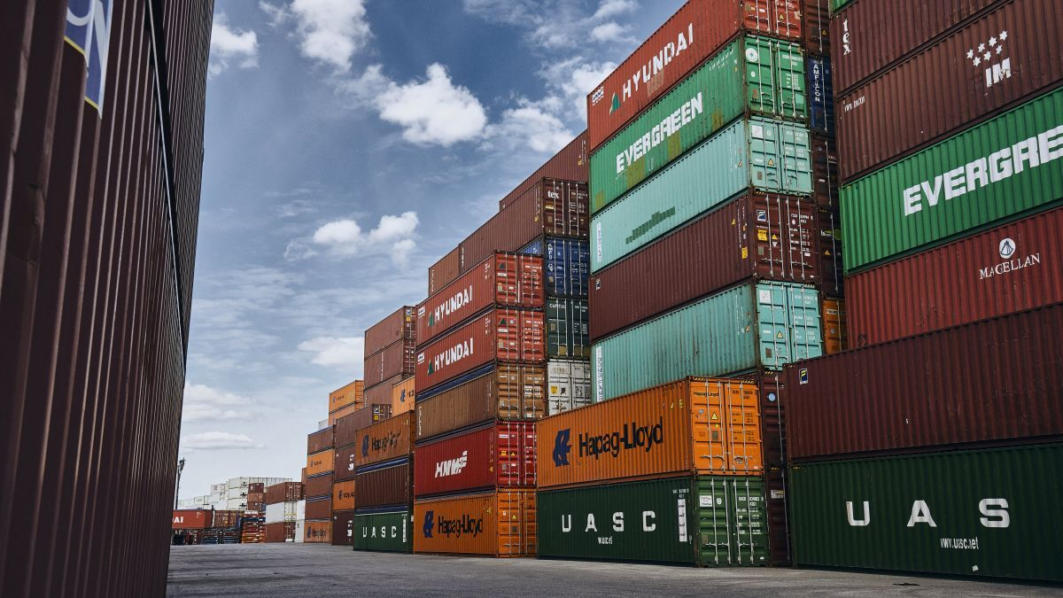 DCSA and its member carriers, driving digtialisation and standardisation in container shipping (source: DCSA)