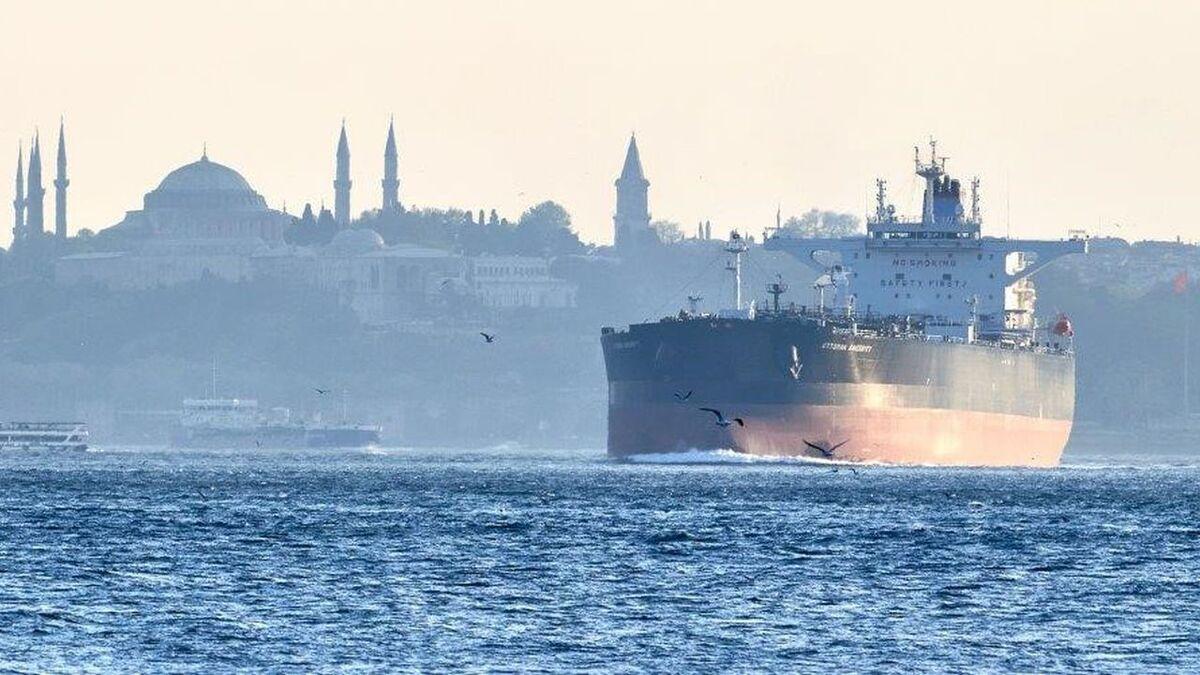 Kongsberg Vessel Insight will be installed on Gungen Suezmax tankers (source: Kongsberg)