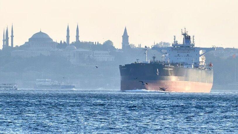 Turkish tanker owner to use digitalisation to cut emissions