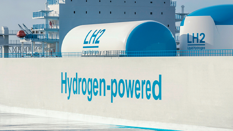 Five lessons to learn on hydrogen as ship fuel