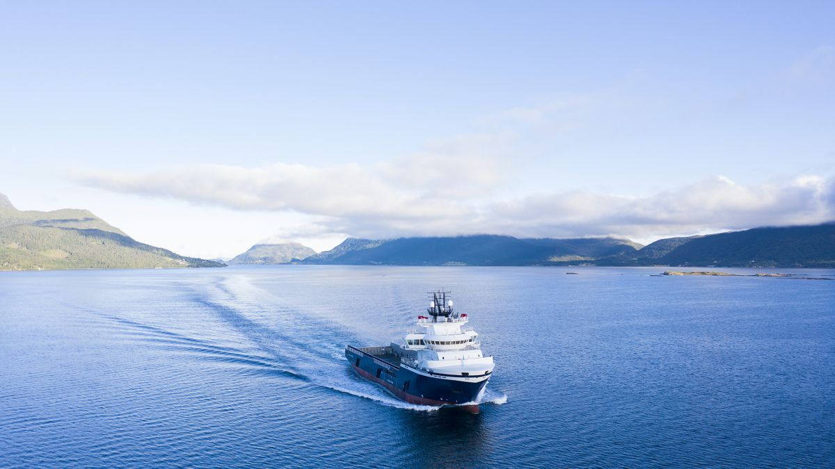 Island Discoverer is well suited for work on the NCS and UKCS markets (source: UAVPIC)