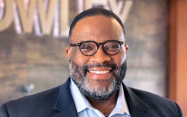 Crowley creates new executive role
