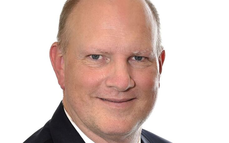 ABS selects next chief operating officer