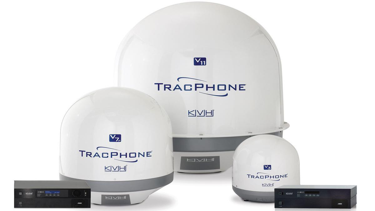 RIX Shipmanagement upgrades VSAT service across fleet