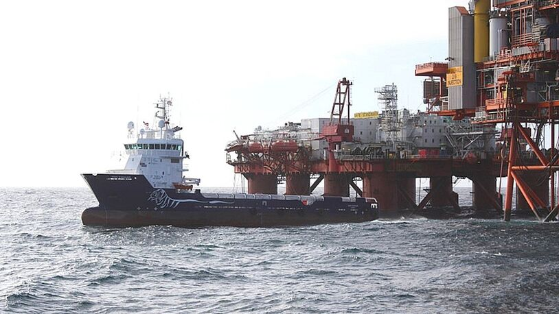 Marlow acquires Opielok offshore operations