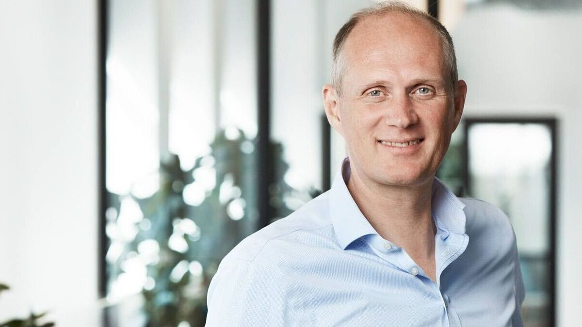 Søren Mayer (ZeroNorth): Propulsion Dynamics' huge, unrivalled library of vessel performance analysis results means that Optimise will evolve into an even more powerful and authoritative tool (source: ZeroNorth)
