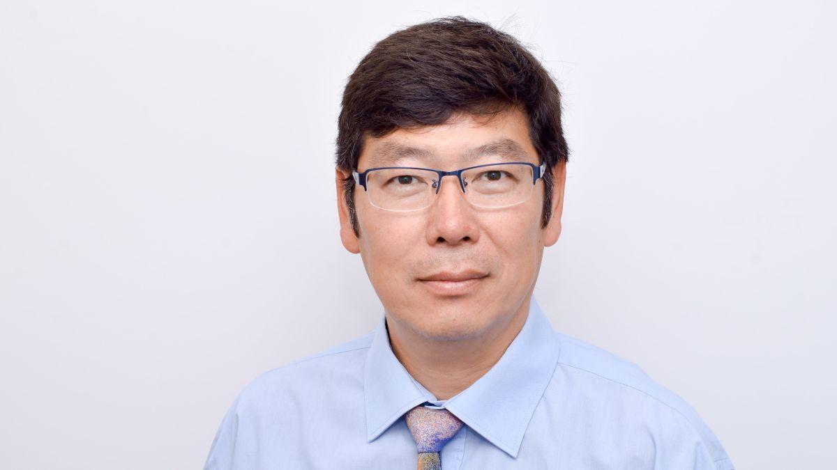 """Wei Chen (Wärtsilä): """"Is there evidence that sewage treatment plants work as required?"""" (source: Wärtsilä)"""