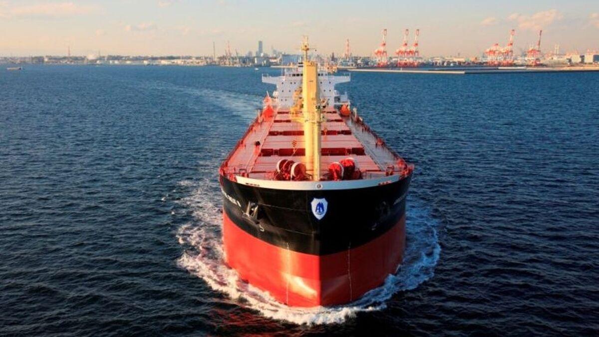 AM Nomikos is installing Navarino-Intellian VSAT on its managed ships (source: Navarino)