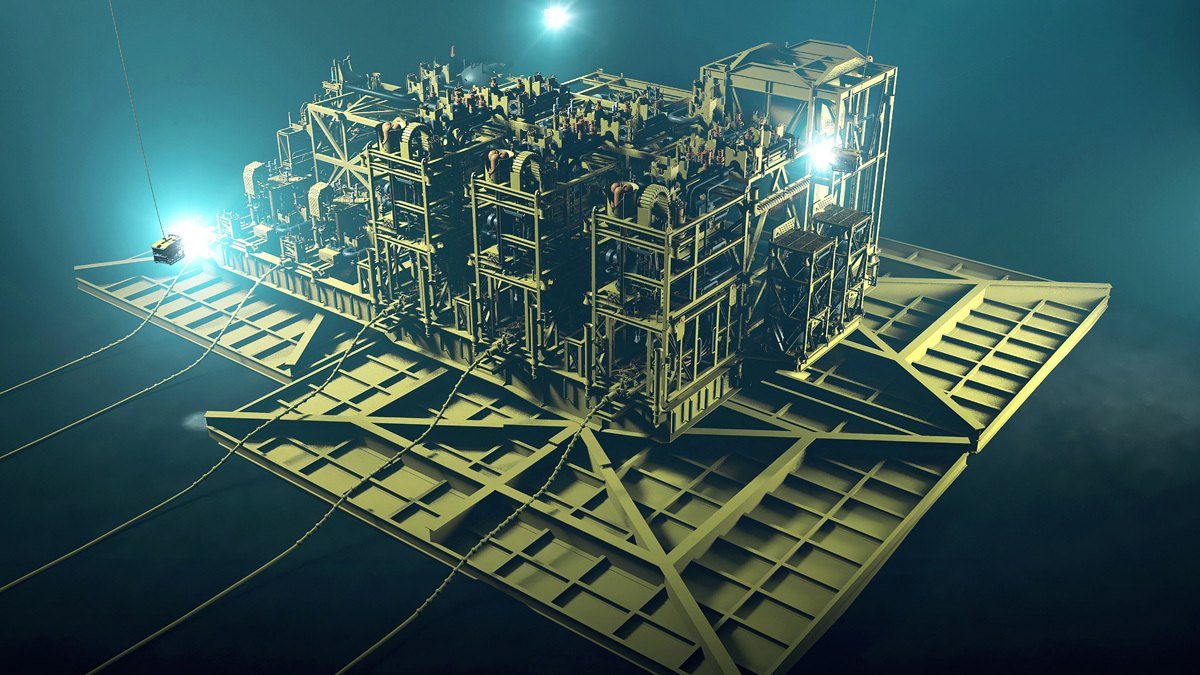 Chevron awards Jansz-Io Compression project contracts