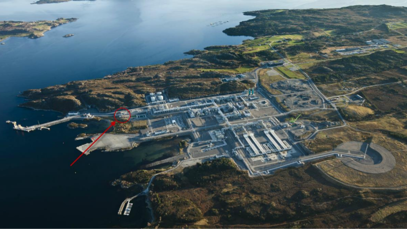 Shell joins hydrogen marine fuel project in Norway
