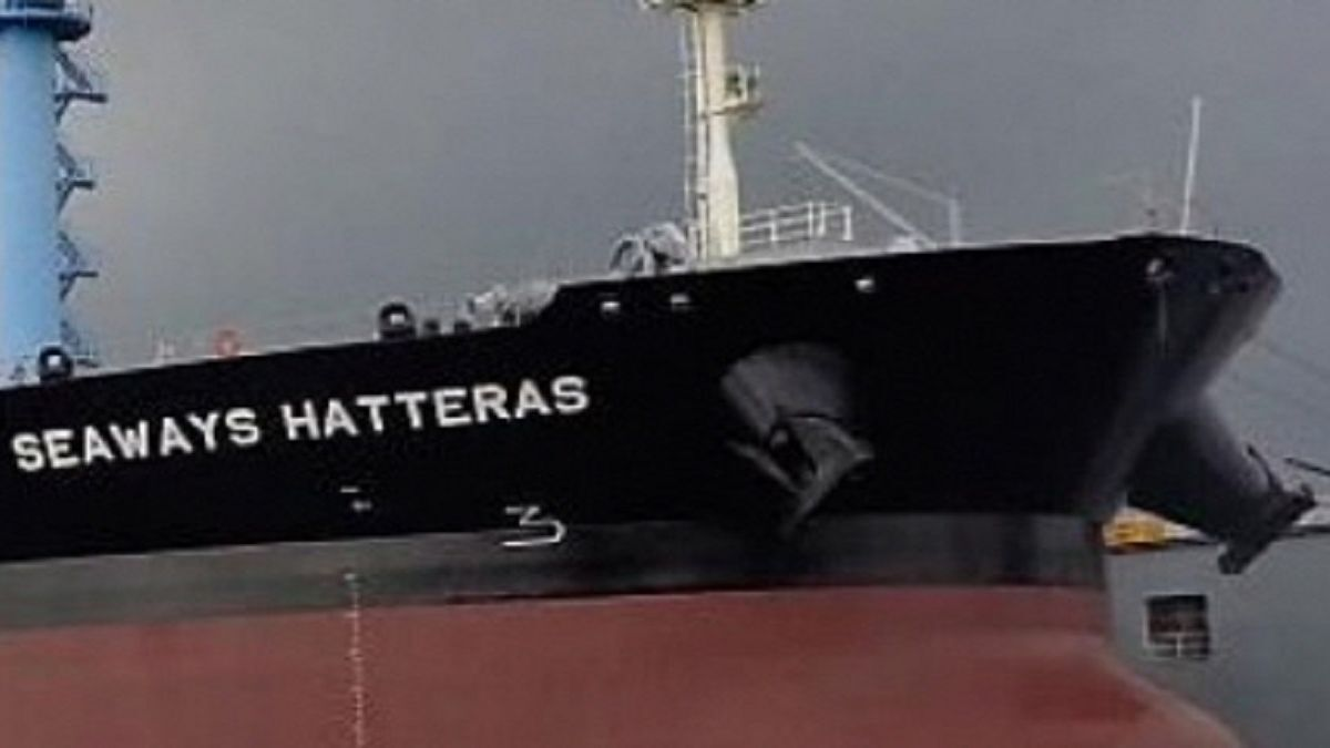 Tanker pool offers members carbon-neutral solution