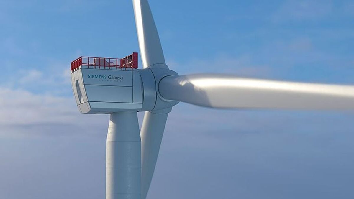 Red ink expected as Siemens Gamesa warns of raw materials costs