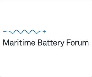 Maritime Battery Forum