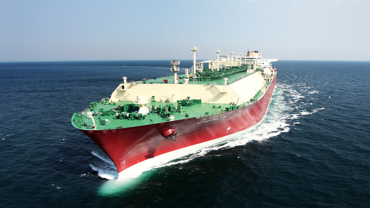 KSOE group wins US$1.4Bn in deals to build seven LNG carriers
