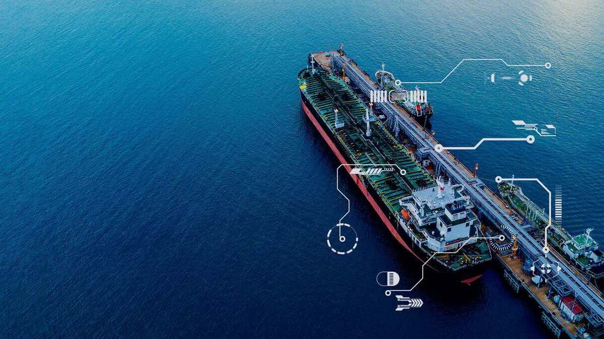 Singapore has completed its first live bunkering delivery financing (source: Ascenz)