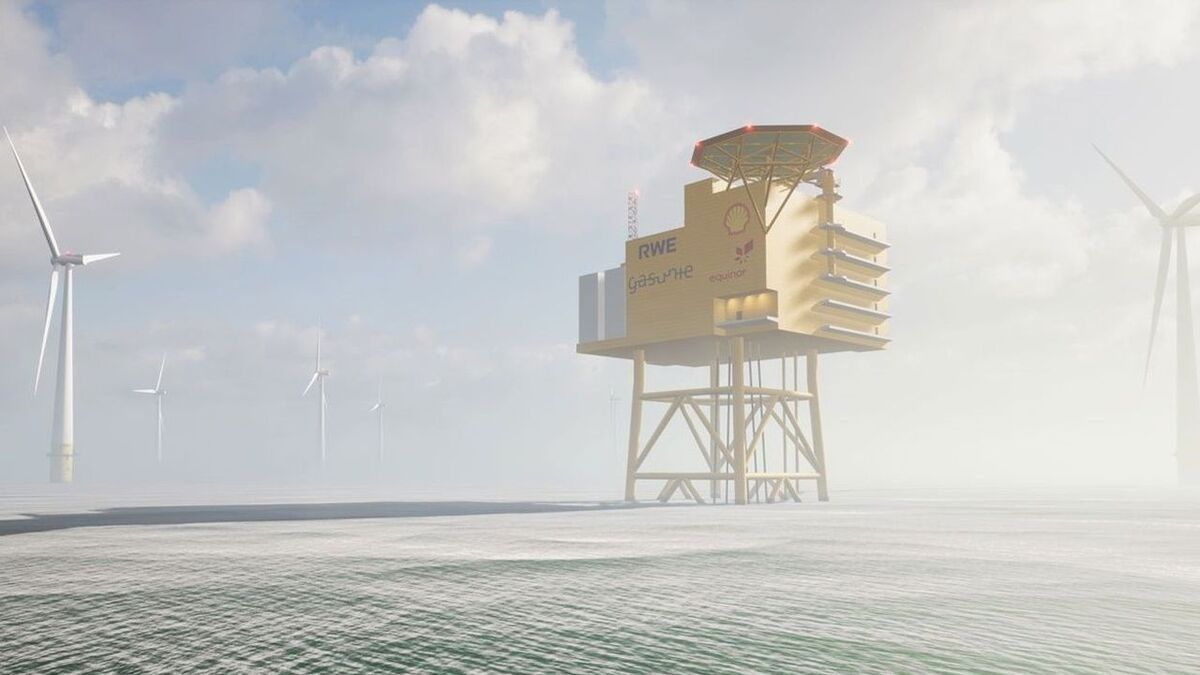 UK and Germany press head with offshore wind-to-green hydrogen studies