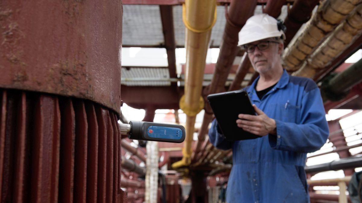 Covid drives remote condition monitoring into the maritime mainstream