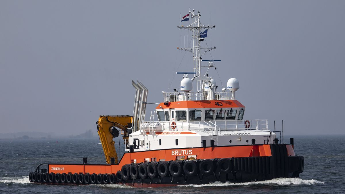 Influx of new tugs for European owners