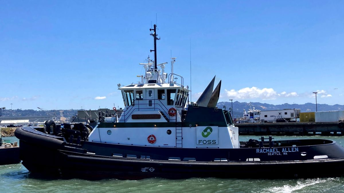 US shipyards drive forward with tugboat completions