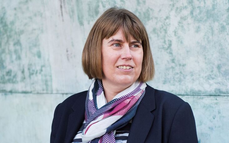 Lloyd's Register's Katharine Palmer appointed UN climate champion's shipping lead