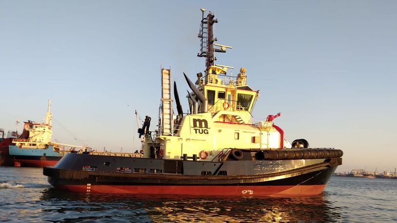 MSC expands towage fleet in Portugal