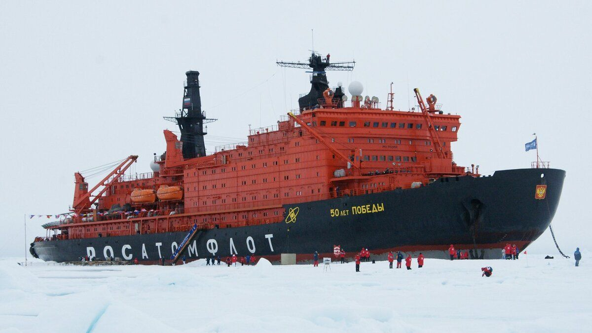 Rosatom and DP World to develop pilot route in Arctic