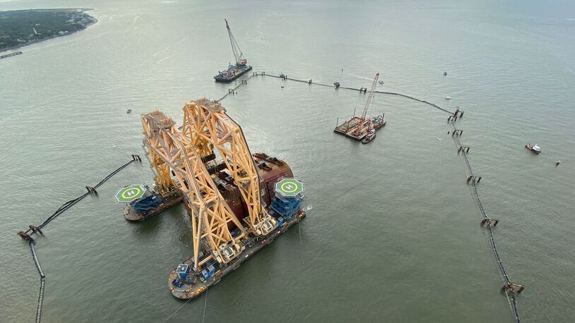 Lloyd's commits to the future of Salvage Arbitration Branch