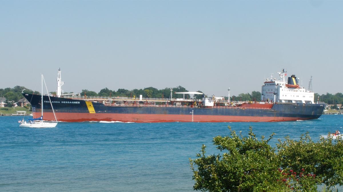 Update: 'tanker war' reintensifies with two incidents in a week