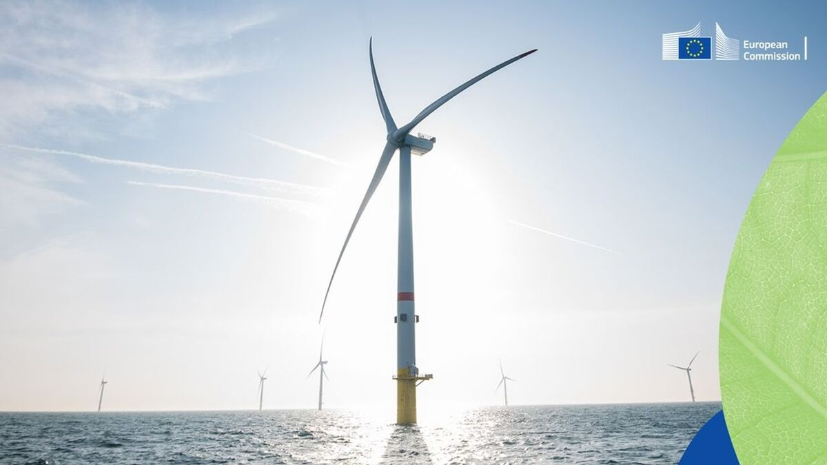 Commission launches call for working group on offshore renewables