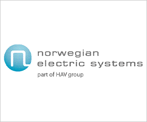 Norwegian Electric Systems
