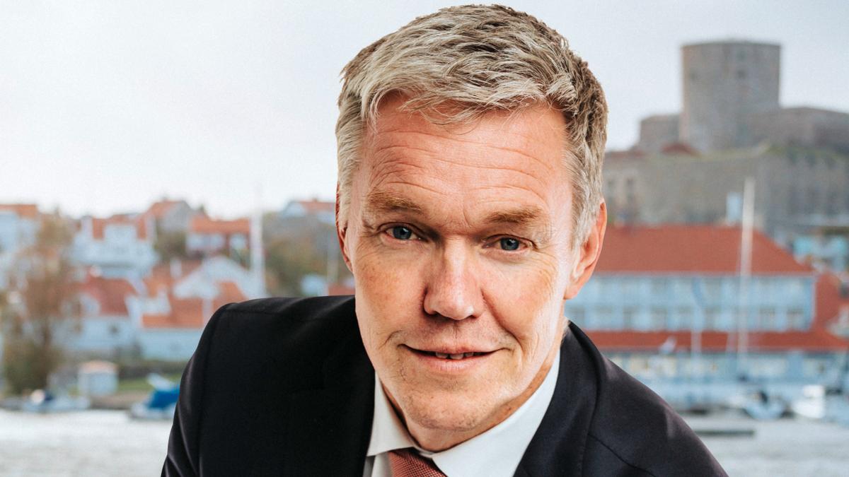 "Erik Hånell (Stena Bulk): ""Driving progress on future fuels is what will unlock the greatest impact on shipping's environmental footprint"" (source: Stena Bulk)"